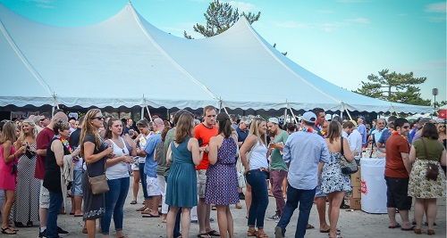 Yankee Homecoming Brewfest, Newburyport