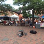 Yankee Homecoming Market Square, Newburyport MA