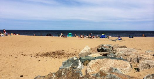 Plum Island Beach, Newburyport