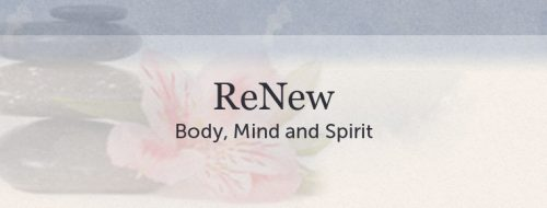 ReNew Body, Mind & Spirit, Newburyport, MA