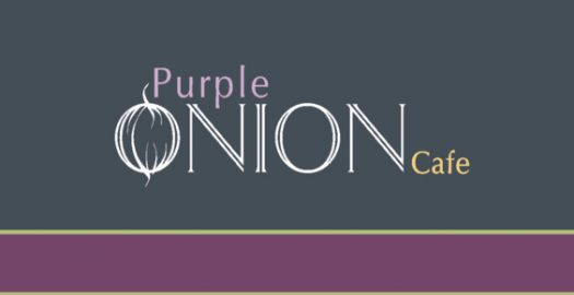 The Purple Onion, Newburyport MA
